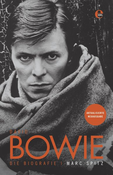 David Bowie - Die Biografie | Dodax.at