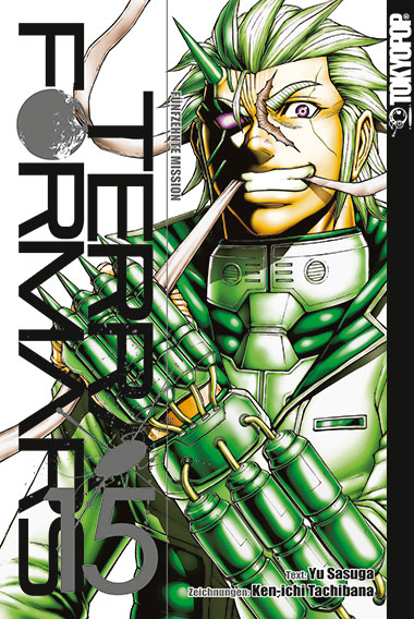 Terra Formars. Bd.15 | Dodax.at