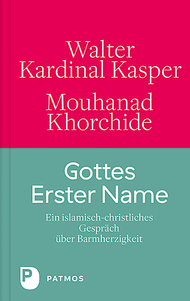 Gottes Erster Name | Dodax.at