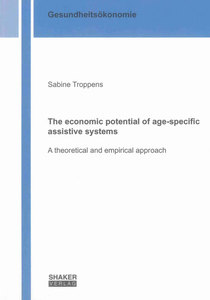 The economic potential of age-specific assistive systems | Dodax.ch