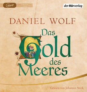 Das Gold des Meeres, 2 MP3-CDs | Dodax.at