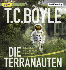 Die Terranauten, 2 MP3-CDs | Dodax.at