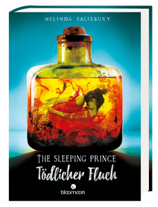The Sleeping Prince - Tödlicher Fluch | Dodax.ch