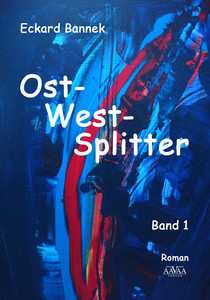 Ost-West-Splitter (1) - Großdruck | Dodax.es