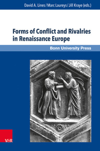 Forms of Conflict and Rivalries in Renaissance Europe | Dodax.pl