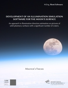 Development of an Illumination Simulation Software for the Moon's Surface | Dodax.at