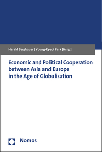 Economic and Political Cooperation between Asia and Europe in the Age of Globalisation | Dodax.de