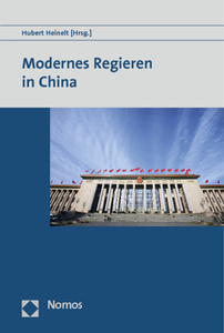 Modernes Regieren in China | Dodax.co.uk