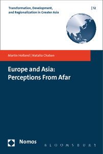 Europe and Asia: perceptions from afar | Dodax.at