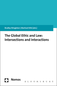 The Global Ethic and Law: Intersections and Interactions | Dodax.at