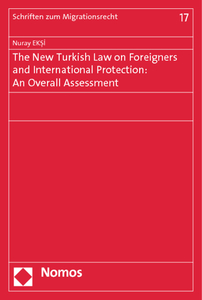 The New Turkish Law on Foreigners and International Protection: An Overall Assessment | Dodax.pl