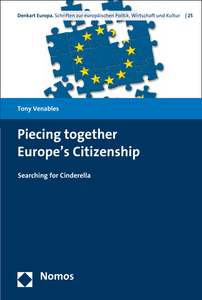 Piecing together Europe's Citizenship | Dodax.at