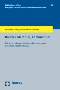 Borders, Identities, Communities | Dodax.de