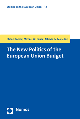 The New Politics of the European Union Budget | Dodax.at