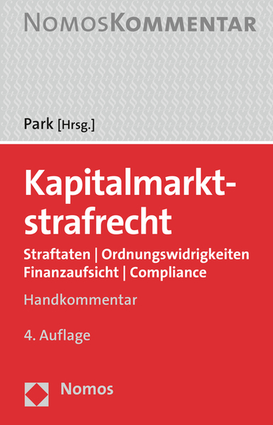 Kapitalmarktstrafrecht | Dodax.at