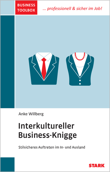 "Anke Willberg: Business Toolbox ""Business-Knigge"" 