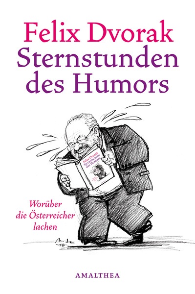Sternstunden des Humors | Dodax.at
