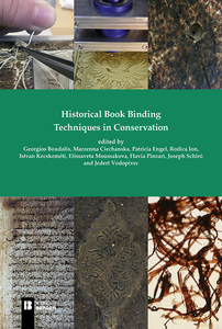 Historical Book Binding Techniques in Conservation | Dodax.ch