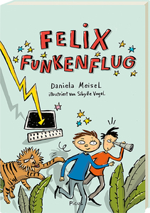 Felix Funkenflug | Dodax.at