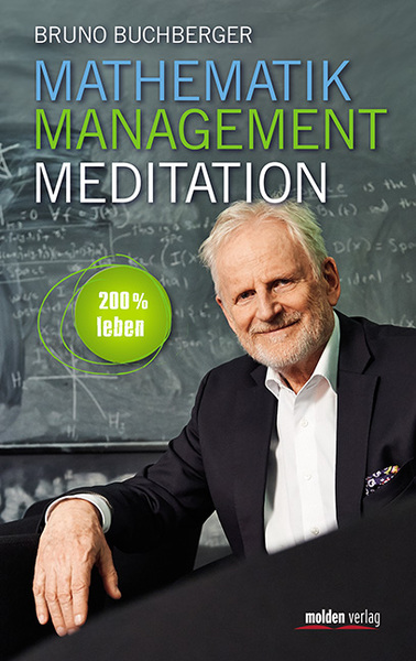 Mathematik - Management - Meditation | Dodax.at