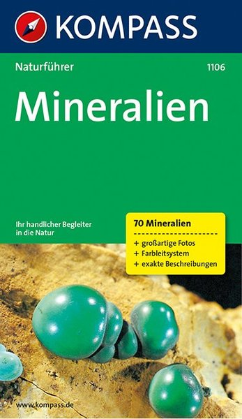 Mineralien | Dodax.co.uk