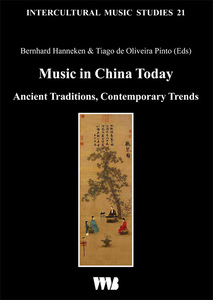 Music in China Today, m. 1 Audio-CD | Dodax.de