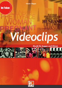 Videoclips, Themenheft + DVD | Dodax.at