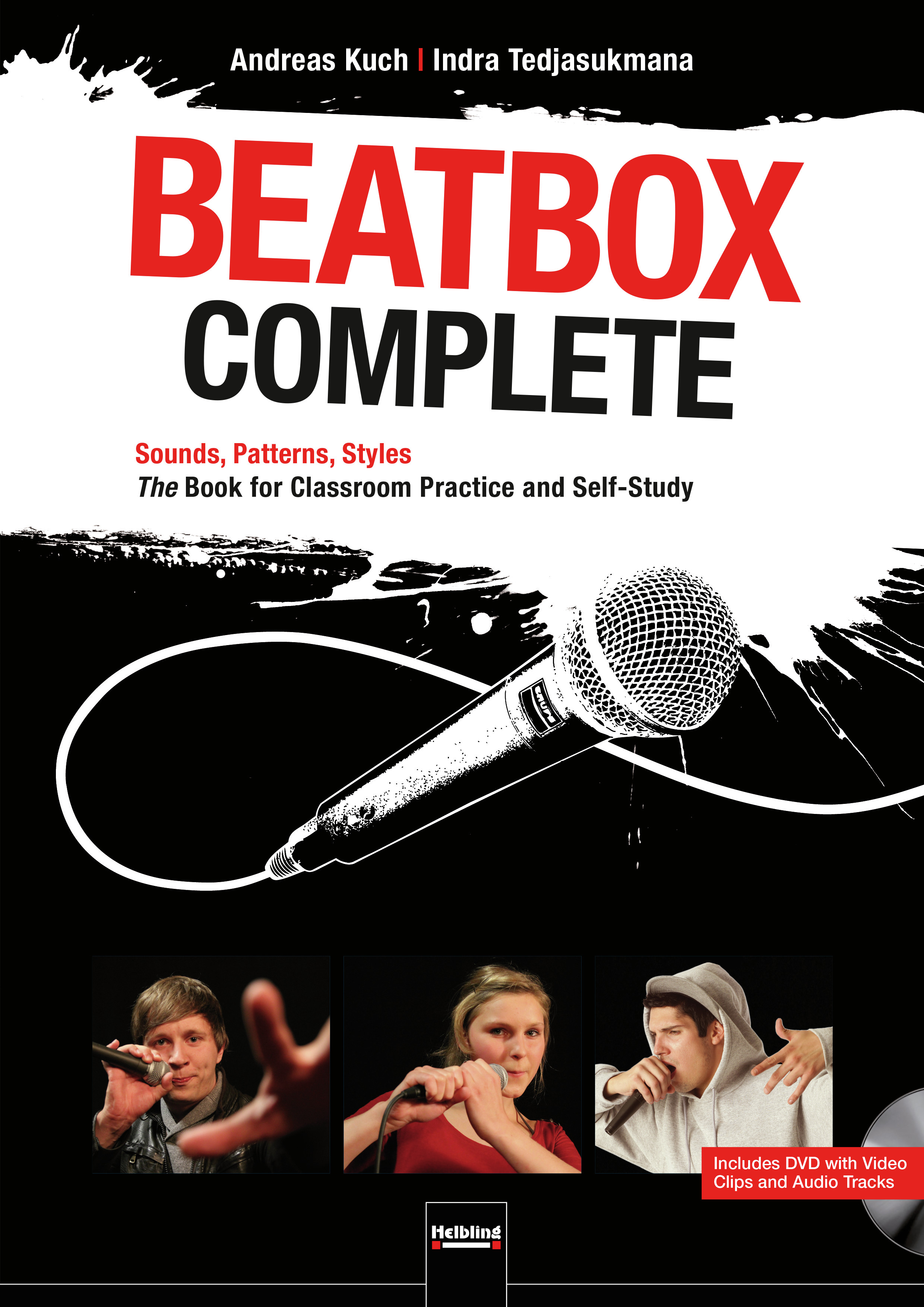 Beatbox Complete. English Edition, m. 1 DVD-ROM | Dodax.at