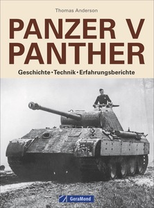 Panzer V Panther | Dodax.at