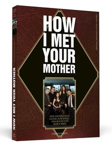 How I Met Your Mother | Dodax.at