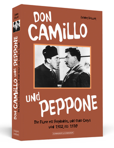 Don Camillo und Peppone | Dodax.de