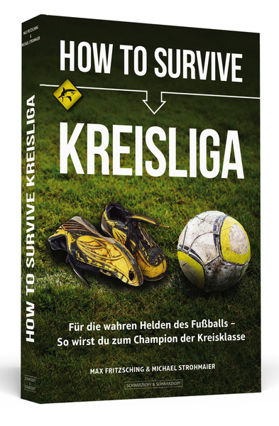 How to Survive Kreisliga | Dodax.ch