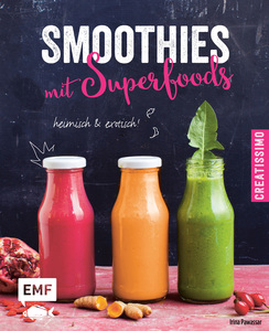 Smoothies mit Superfoods | Dodax.at