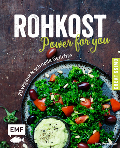 Rohkost - Power for you | Dodax.at