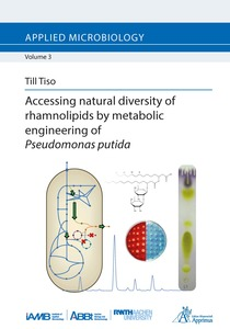 Accessing natural diversity of rhamnolipids by metabolic engineering of Pseudomonas putida | Dodax.at