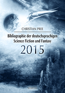 Bibliographie der deutschsprachigen Science Fiction und Fantasy 2015 | Dodax.pl