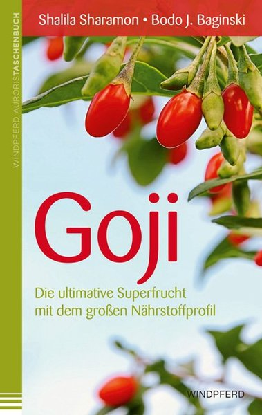 Goji | Dodax.at