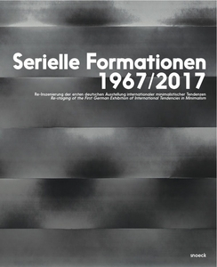 Serielle Formationen 1967/2017 | Dodax.at
