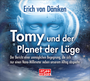 Tomy und der Planet der Lüge, MP3-CD | Dodax.at