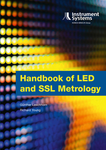 Handbook of LED and SSL Metrology | Dodax.ch