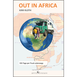 Out in Africa | Dodax.ch