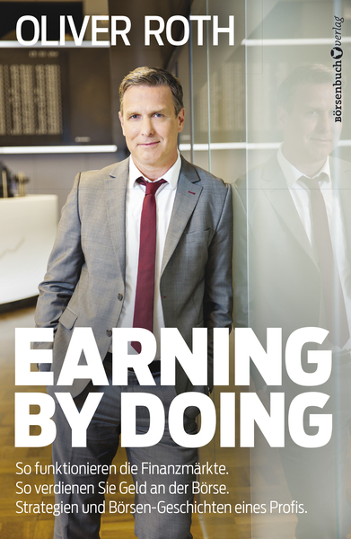 Earning by Doing | Dodax.ch