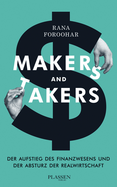 Makers and Takers | Dodax.pl