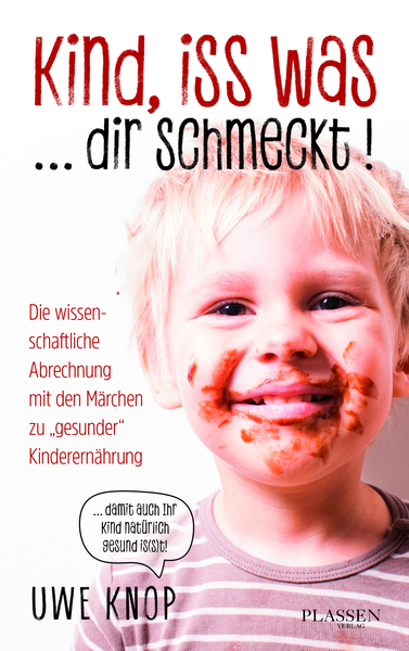 Kind, iss was ... dir schmeckt! | Dodax.co.uk