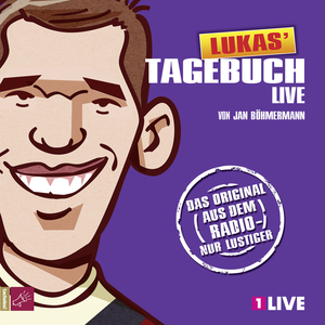 Lukas' Tagebuch, 1 Audio-CD | Dodax.at