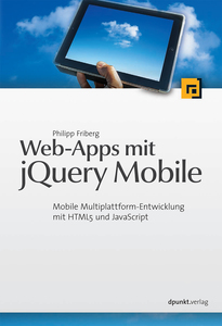 Web-Apps mit jQuery Mobile | Dodax.at