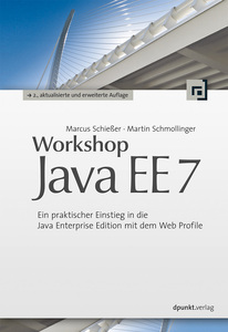 Workshop Java EE 7 | Dodax.at