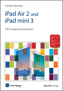 iPad Air 2 und iPad mini 3 | Dodax.at