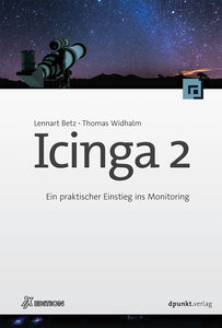 Icinga 2 | Dodax.at