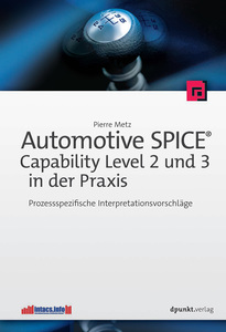 Automotive SPICE - Capability Level 2 und 3 in der Praxis | Dodax.at